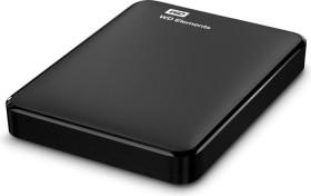 Western Digital WD Elements portable 1.5TB (21mm), USB 3.0 Micro-B (WDBU6Y0015BBK-WESN)