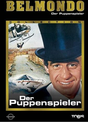 Der Puppenspieler -- via Amazon Partnerprogramm