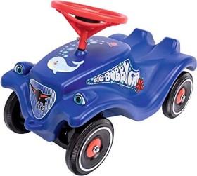 BIG Bobby Car Classic Ocean blue (800056109)