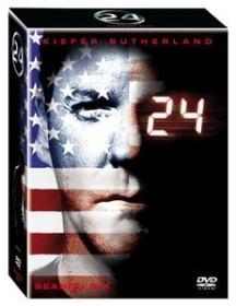 24 - Twenty Four Season 6
