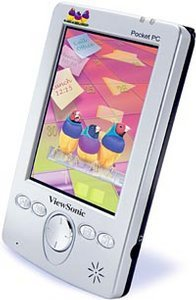 ViewSonic V35 Pocket PC