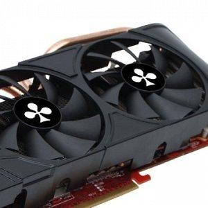 Club 3D Radeon HD 6970 Dual Fan, 2GB GDDR5, 2x DVI, HDMI, 2x mini DisplayPort (CGAX-69748F)