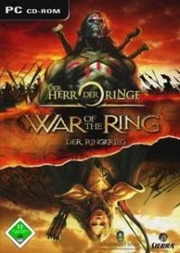 Der Herr der Ringe: Der Ringkrieg (PC)
