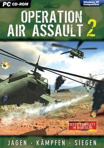 Operation Air Assault 2 (German) (PC)