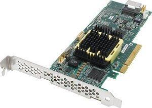 Adaptec RAID 2405 retail, PCIe x8 (2260100-R)