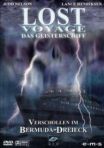 Lost Voyage - Das Geisterschiff