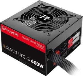 Thermaltake Smart DPS G 600W ATX 2.31 (PS-SPG-0600DPCBEU-B)