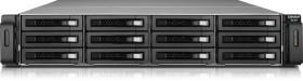 QNAP Rack Expansion REXP-1220U-RP 24TB, Expansion Port, 2HE