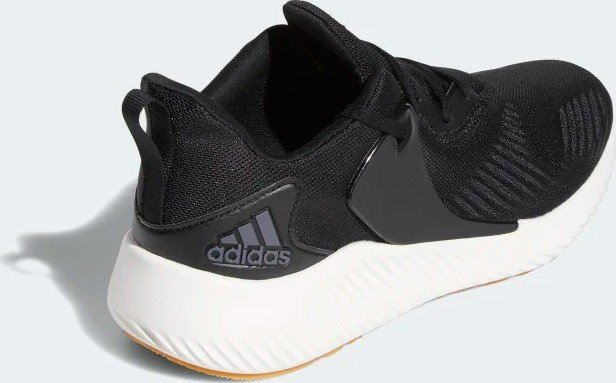 Adidas Alphabounce RC 2 core blacknight met.core black ab