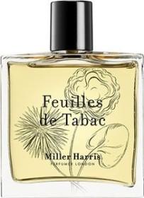 Miller Harris Feuilles de Tabac Eau de Parfum, 100ml