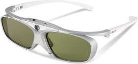 Acer DLP 3D E4W 3D-glasses white (MC.JFZ11.00B)