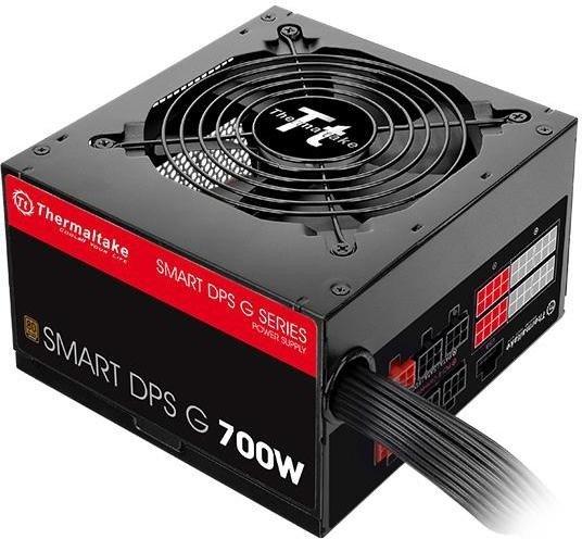 Thermaltake Smart DPS G 700W ATX 2.31 (PS-SPG-0700DPCBEU-B)