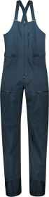 Scott Vertic DRX 3L Hose lang dark blue (Herren) (277680-0114)