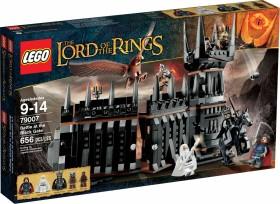 LEGO Der Herr der Ringe - Die Schlacht am Schwarzen Tor (79007)