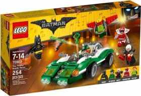 LEGO The Batman Movie - The Riddler: Riddle Racer (70903)