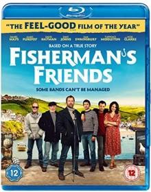 Fisherman's Friends - Vom Kutter in die Charts (Blu-ray)