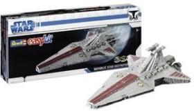 Revell Star Wars Republic Star Destroyer easykit (06664)