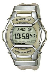 Casio G-ms MSG-131L