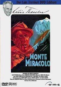 Im Banne des Monte Miracolo