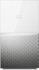 Western Digital My Cloud Home Duo 6TB, 1x Gb LAN (WDBMUT0060JWT)