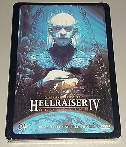 Hellraiser 4 - Bloodline -- via Amazon Partnerprogramm