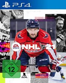 EA Sports NHL 21 (PS4)