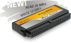 DeLOCK IDE 40-Pin vertical 256MB, IDE (54142)