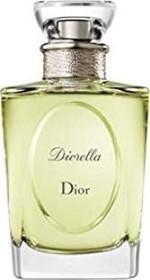 Christian Dior Diorella Eau De Toilette, 100ml