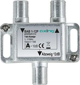Axing BAB 1-12 1-fach BK-Abzweiger (BAB00112)