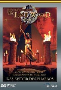 The Lost World Folge 2: Das Zepter des Pharaos