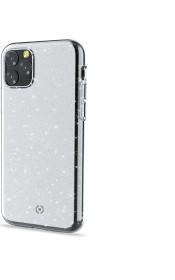 Celly Sparkle für Apple iPhone 11 Pro Max weiß (SPARKLE1002WH)