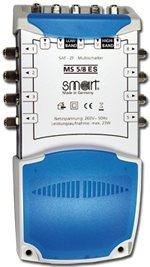 Smart MS 5/8 ES (50-02-05-0801)