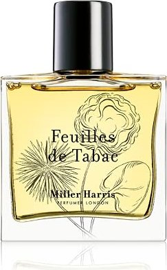 Miller Harris Feuilles de Tabac Eau de Parfum 50ml -- via Amazon Partnerprogramm