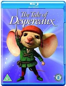 The Tale Of Despereaux (Blu-ray) (UK)