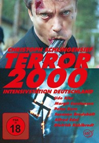 Terror 2000 - Intensivstation Deutschland (DVD)
