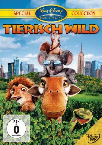 Tierisch Wild -- via Amazon Partnerprogramm