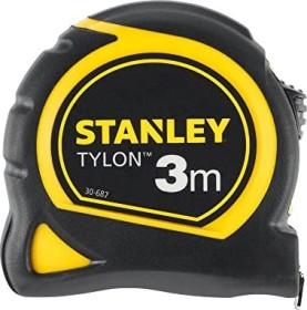 Stanley Tylon measuring tape 3m (0-30-687)