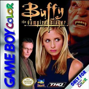 Buffy: The Vampire Slayer (GBA)