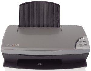 Lexmark X1180, Tinte (17M0817)