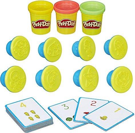 Hasbro Play Doh Kitchen Creations Sizzlin Stovetop B3406 Starting