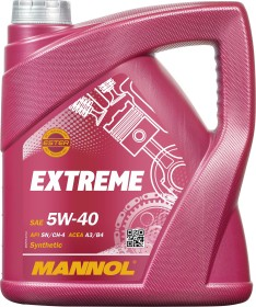 Mannol Extreme 5W-40 4l (MN7915-4)