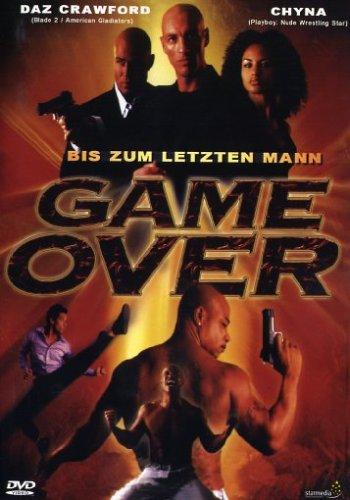 Game Over - Bis zum letzten Mann -- via Amazon Partnerprogramm