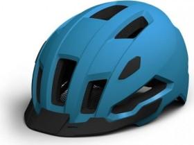 Cube Evoy Hybrid Helm blau (16237)