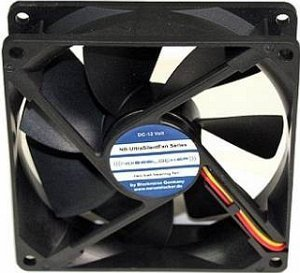 Noiseblocker NB-UltraSilentFan SE2