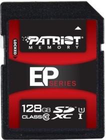 Patriot EP R90/W35 SDXC 128GB, UHS-I, Class 10 (PEF128GSXC10233)
