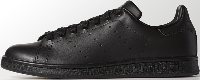 adidas sneaker stan smith schwarz