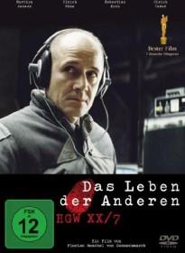 Das Leben der Anderen (DVD)