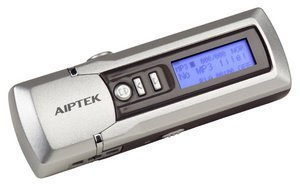 Aiptek MP3-S1 256MB (700033)