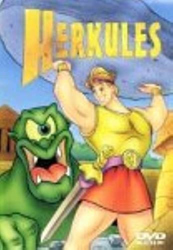 Hercules (animation) -- via Amazon Partnerprogramm