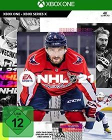 EA Sports NHL 21 (Xbox One)